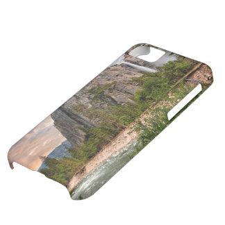 Bridal Veil Falls iPhone 5C Case