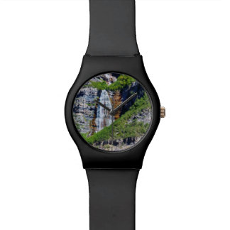 Bridal Veil Falls- lower falls (choose style) Wristwatches