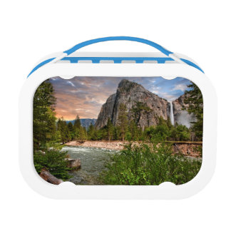 Bridal Veil Falls Lunch Boxes
