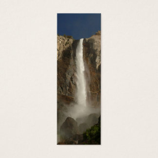 Bridal Veil Falls Mini Business Card