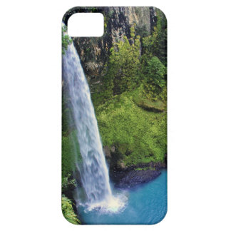 Bridal Veil Falls, NZ Barely There iPhone 5 Case