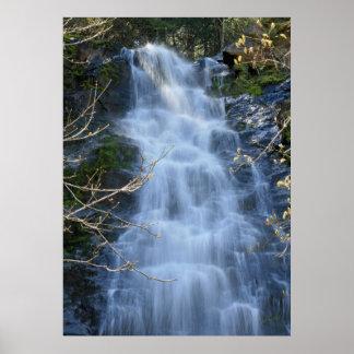Bridal Veil Falls Posters
