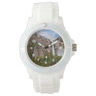 Bridal Veil Falls Wrist Watch