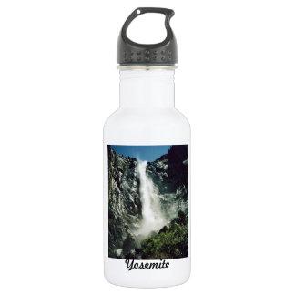 Bridal Veil Falls- Yosemite 532 Ml Water Bottle