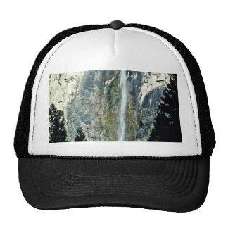 Bridal Veil Falls - Yosemite National Park Mesh Hat