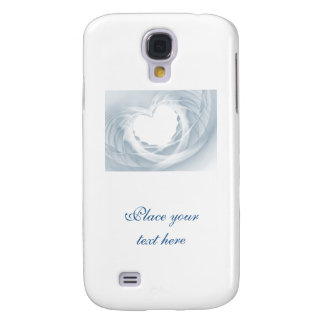 Bridal Veil Galaxy S4 Case