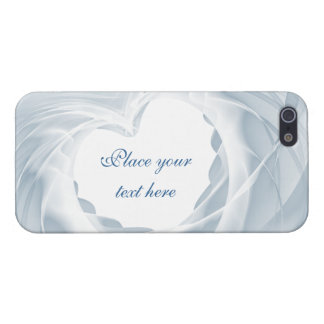 Bridal Veil iPhone 5 Cover