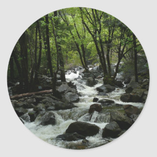 Bridalveil Creek Sticker