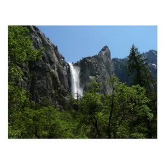 Bridalveil Falls II Postcard
