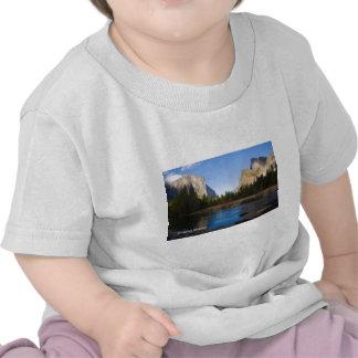 Bridalveil Meadow April Yosemite Products Tee Shirt