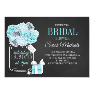 BRIDE AND COMPANY BRIDAL SHOWER INVITATION