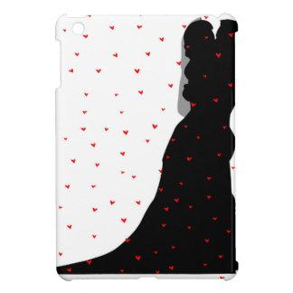 Bride and Groom iPad Mini Cover