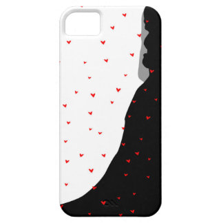 Bride and Groom iPhone 5 Covers