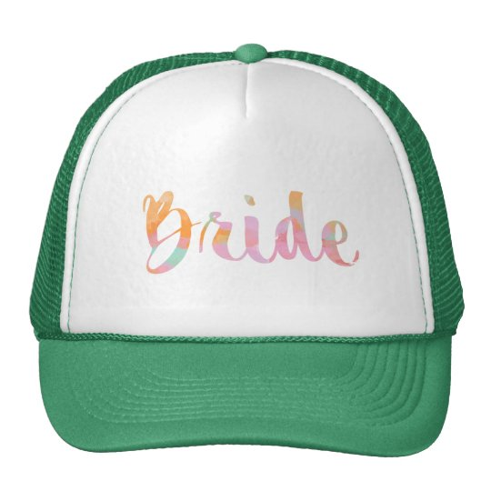 Bride Bachelorette party Girls Night Cap
