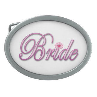 bride bachelorette wedding bridal shower party belt buckles