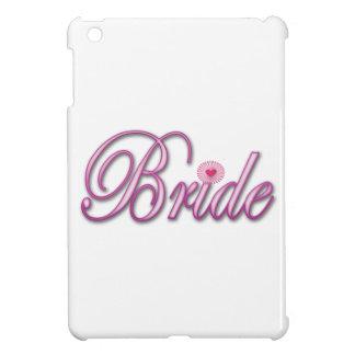 bride bachelorette wedding bridal shower party cover for the iPad mini
