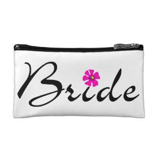 Bride Cosmetics Bags