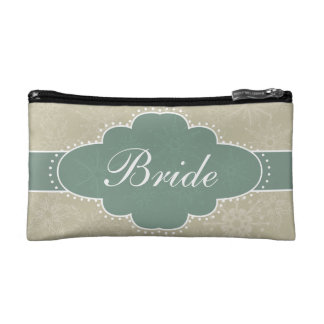 Bride Bagettes Bag Cosmetics Bags