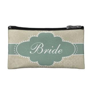 Bride Bagettes Bag Cosmetics Bags