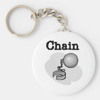 Bride Ball and Chain Tshirts and Gifts Keychains