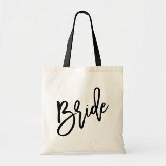 Bride Black Script