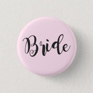 Bride | Button
