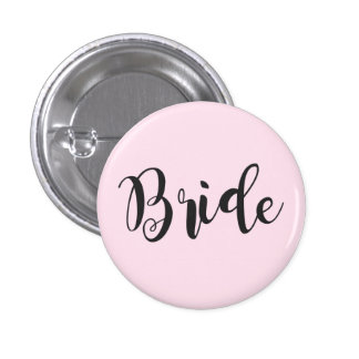 Bride | Button