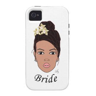 Bride iPhone4 Case