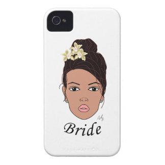 Bride Case-Mate iPhone 4 Case