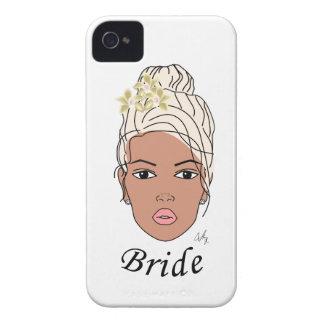 Bride Case-Mate iPhone 4 Cases