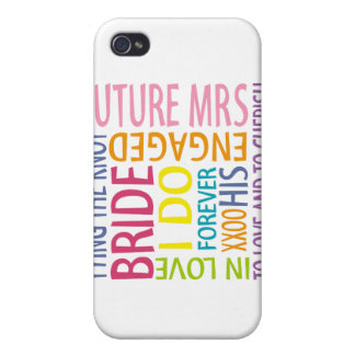 Bride Case For The iPhone 4