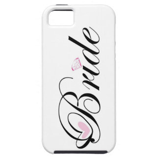 Bride Case For The iPhone 5