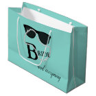 BRIDE & Co Diamond Tiara Party Gift Bag