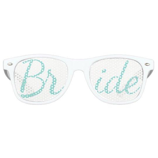BRIDE & CO Wedding Party Bride Sunglasses