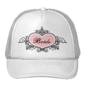 Bride Hats