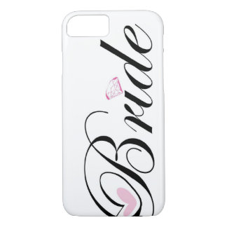 Bride iPhone 8/7 Case