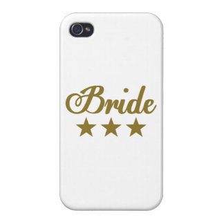 Bride Covers For iPhone 4