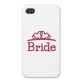 Bride iPhone 4/4S Case