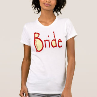 Bride Las Vegas Ladies Casual Tank Top