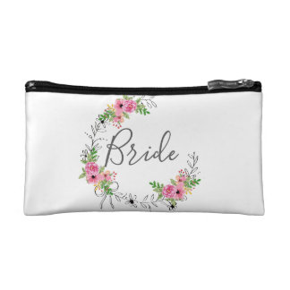 Bride Make-up Bag