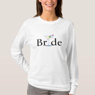 Bride (Martini Drink) T-Shirt