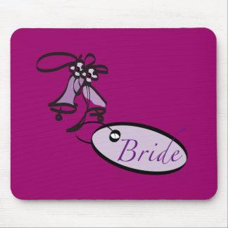 Bride Mousepads