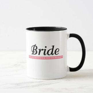 Bride Mug and Favors