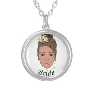 Bride Necklaces