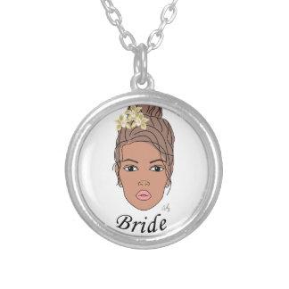 Bride Custom Jewelry