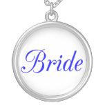 Bride Custom Necklace