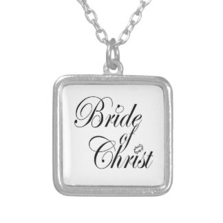 Bride of Christ necklace