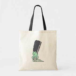 Bride of Frank N. Stein Tote Bag