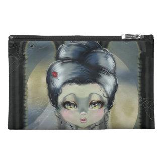 Bride of Franken Travel Accessory Bags