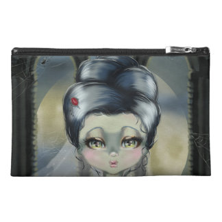 Bride of Franken Travel Accessory Bags